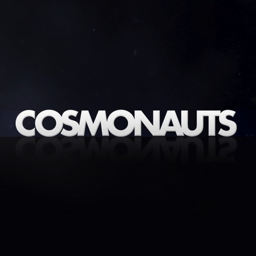 Cosmonauts-Data Transmission Podcast