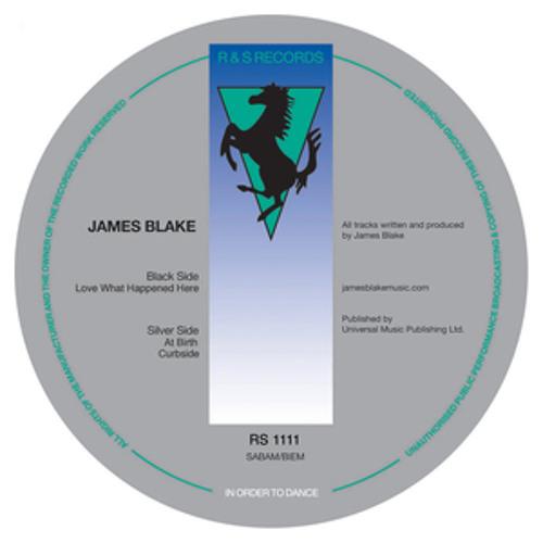 James Blake - At Birth