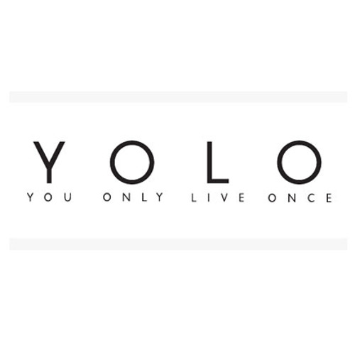 You Only Live Once!! - Daily Word December 6, 2011