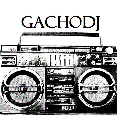 REVOLUTION vol. 21 @ DJset LIVE by GachoDJ