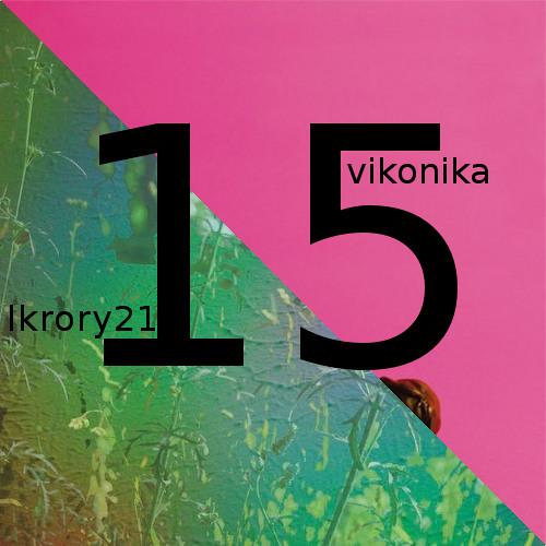 Blogovision2011 lkrory21 & vikonika: #15