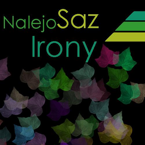 NalejoSaz - Irony