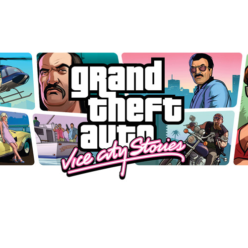Grand Theft Auto Vice City Stories Theme