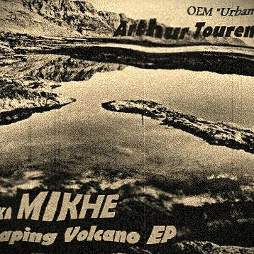 Arthur Tourenism aka Mikhe - Organic Fiber Radio