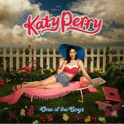 Katty perry - thinking of you