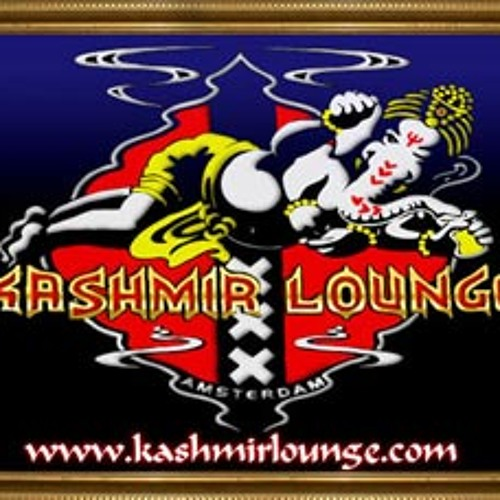 DJ set at Kashmir Lounge 11 Dec 09