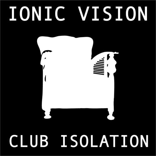 Sleep (David Carretta remix) - Ionic Vision