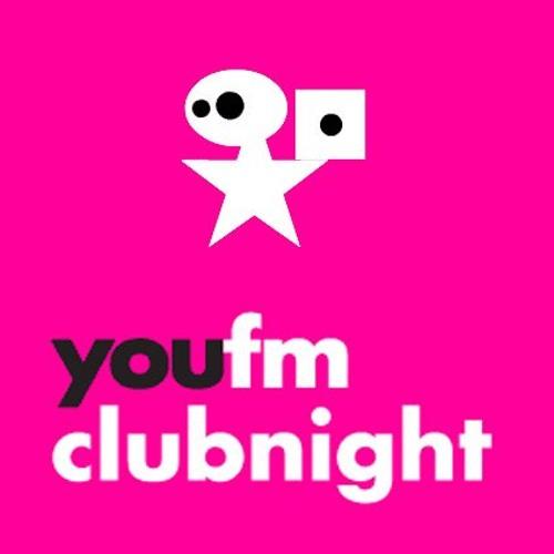 Hanne & Lore @ You Fm Clubnight - December 2011