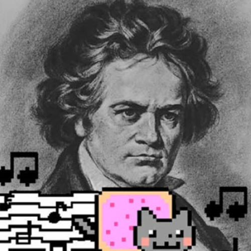Classical Nyan Cat