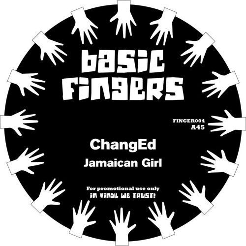 ChangED - Jamaican Girl