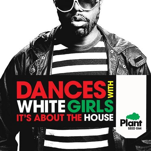 Dances With White Girls - About The House (Codes Remix) Preview CLIP