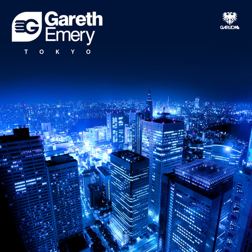 Gareth Emery - Tokyo (Original Mix)