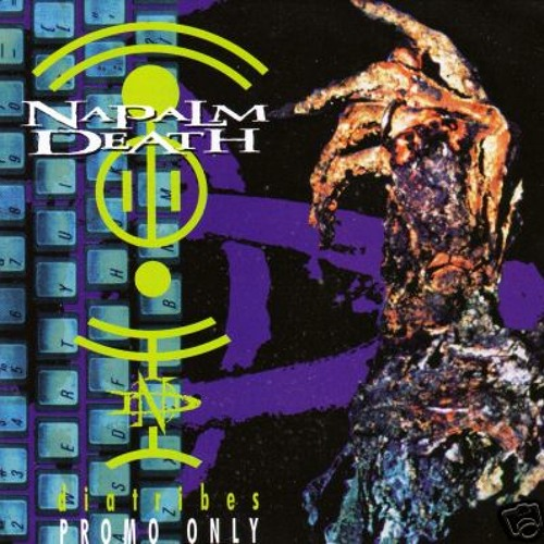 Napalm Death - Greed Killing (Randomatik Blast RMX)