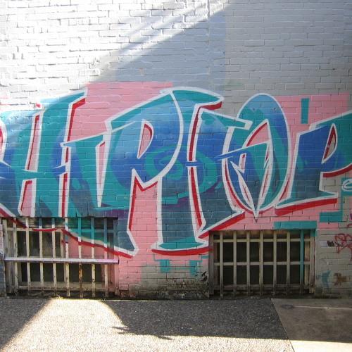 08. DEC - Wasted ( HipHop Instrumental )