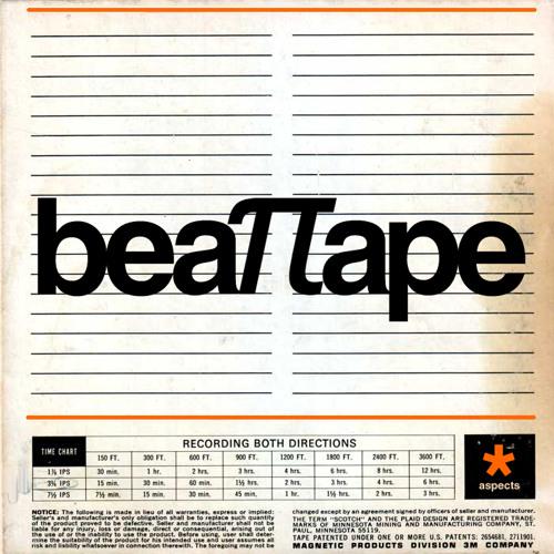 Aspects - beaTTape (prod. DJ Format)