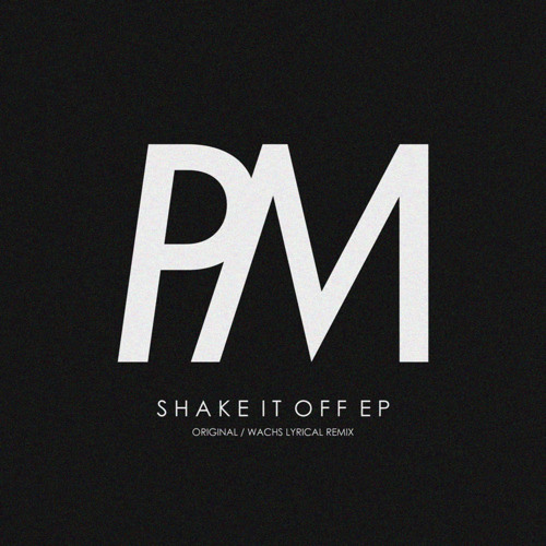 Shake It Off [OUT NOW]