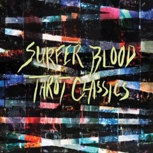 Surfer Blood - Miranda