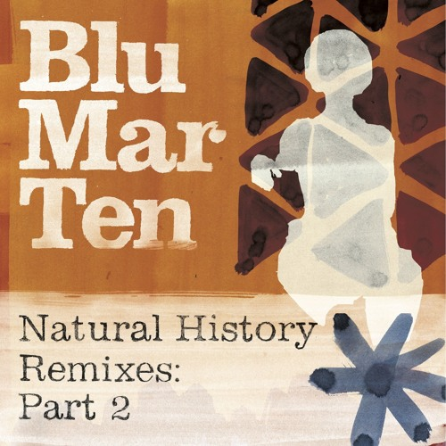 Blu Mar Ten - Nobody Here (Kastle Unreleased VIP Remix)