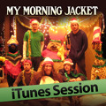 My Morning Jacket Please Come Home For Christmas Artwork