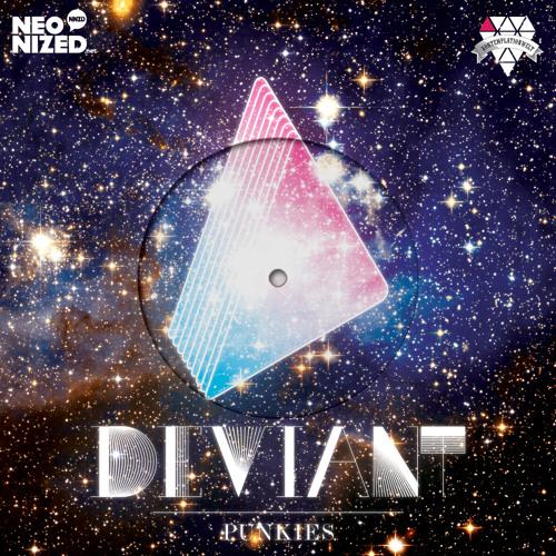 Deviant Punkies - Opening Doors (Preview)