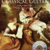 Selections from Easy Renaissance Guitar Music CD