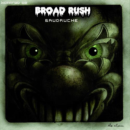 Lethal Bizzle - Pow (Broad Rush Remix) (FREE DL link in description)