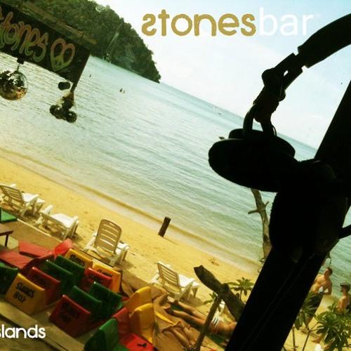 Stones Teaser Mix