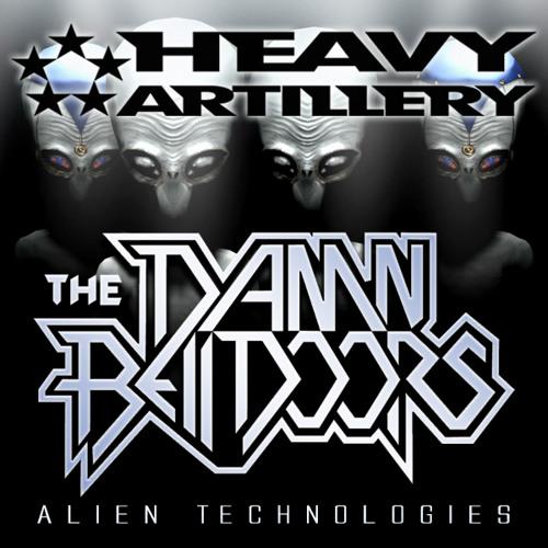 The Damn Bell Doors feat. A Girl & A Gun - Stun Gun (Original Mix) out now!