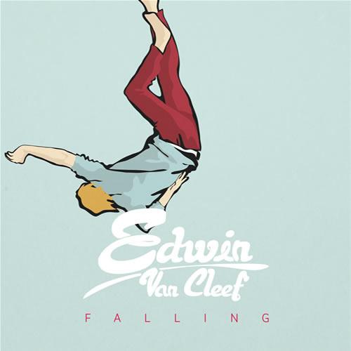 Edwin van Cleef - Falling