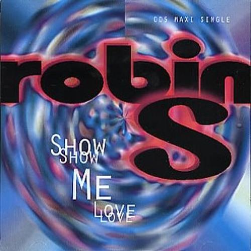 DJ Jimmy Nitro - Show Me Love 2012