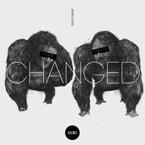 Mario & Vidis ft. Ernesto - Changed (12'' Dub)