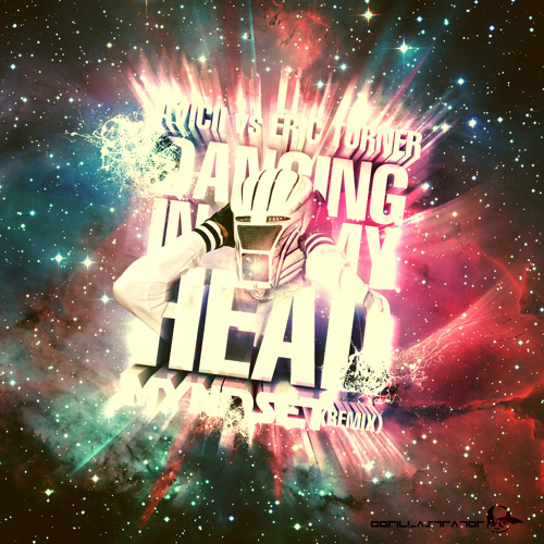 Avicii ft. Eric Turner - Dancing In My Head (Myndset Remix)