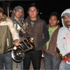 Oaxaca es 100 por ciento musical: Banda Mezcal Ska. Portada del disco