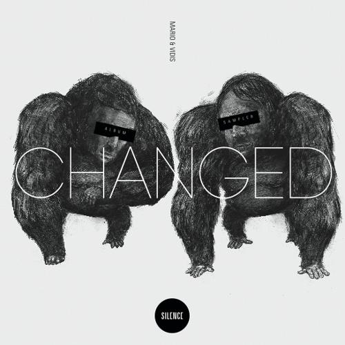 Mario & Vidis - Changed Album Sampler