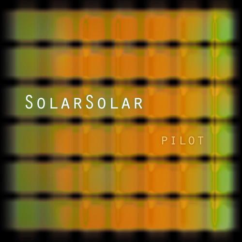 SolarSolar - Walking Like Children