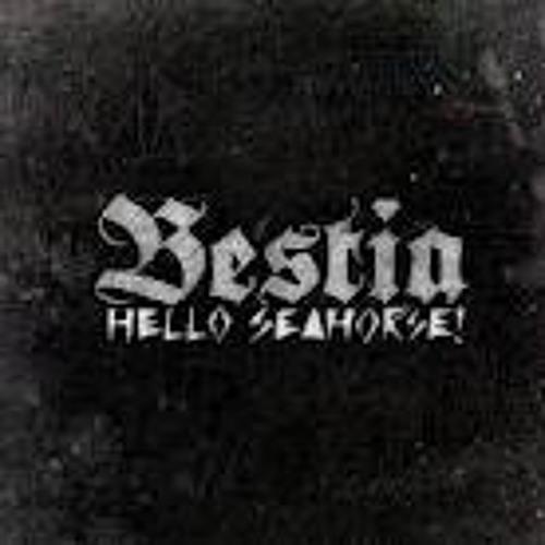 Hello Seahorse at Bestia