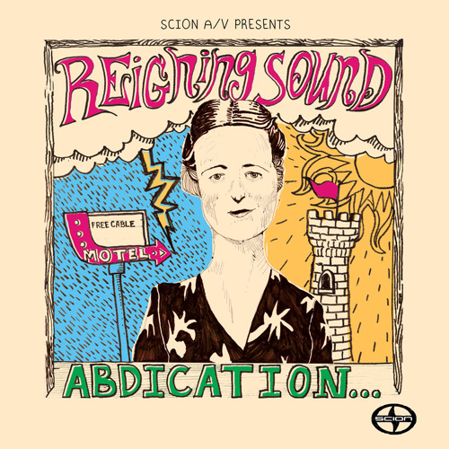 Reigning Sound - Everything I Do Is Wrong