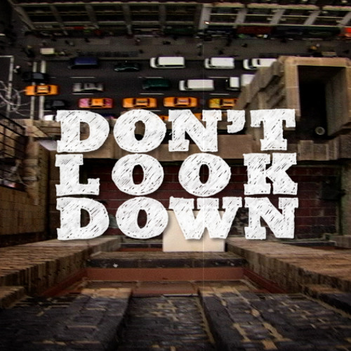 Streamlyne - Don't Look Down