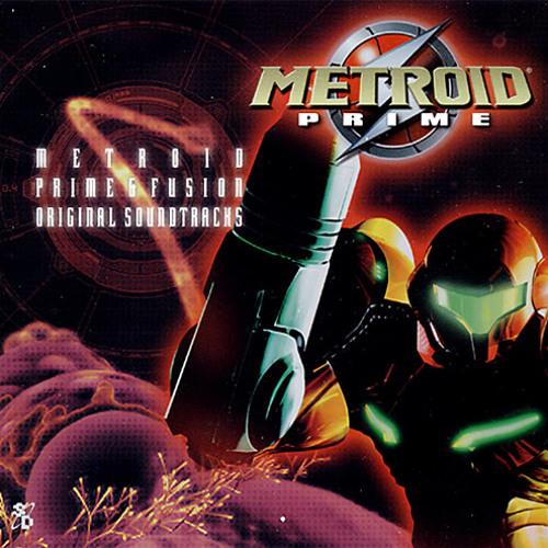 Metroid Prime Soundtrack   Underwater Frigate