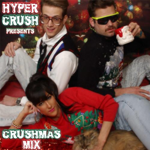 Crushmas Mix