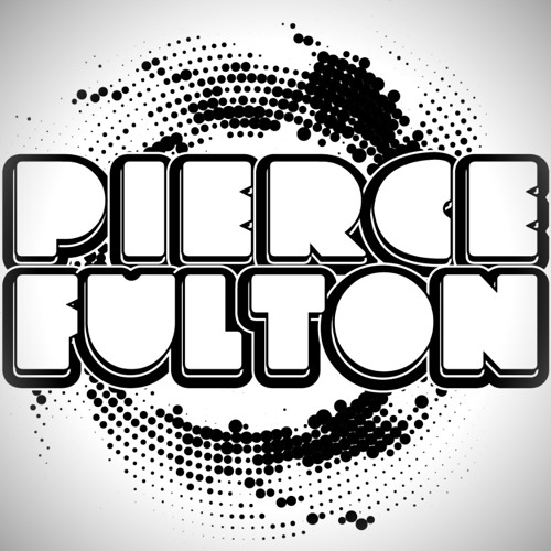 Pierce Fulton - Smiles All Around (Original Mix)