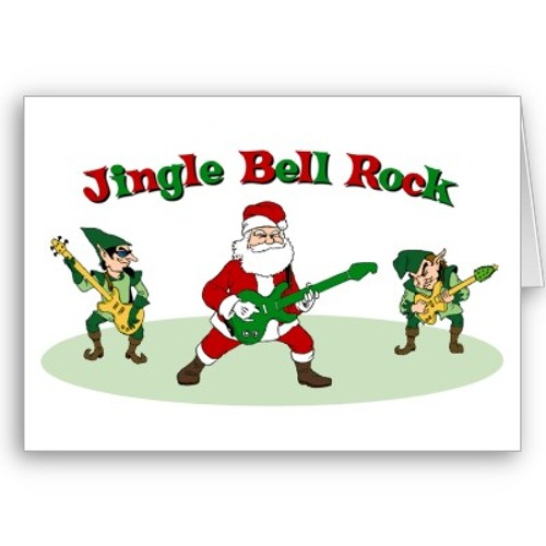 Jingle Bell Rock (Electro Remix)
