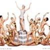 Obertura Kylie Minogue Aphrodite Les Folies