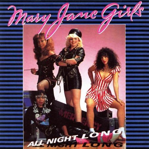 All Night Long (Chombo Edit)