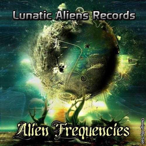 Sprocket - Demon Tree (Sample). FREE VA - Alien Frequencies (Lunatic Alien Records)