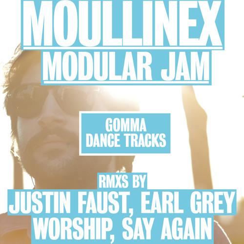 Moullinex - Modular Jam (Justin Faust Remix)