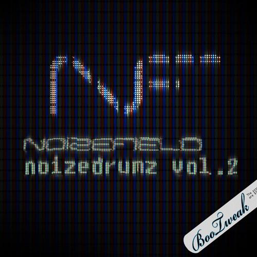 Noizedrumz Vol.2 rubber teaser