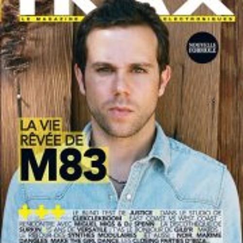 Nicolas Masseyeff - Trax Magazine Podcast (November 2011)