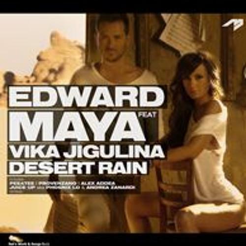 Edward Maya feat Vika Jigulina - Desert Rain (Juice Up Remix) PROMO SAMPLE
