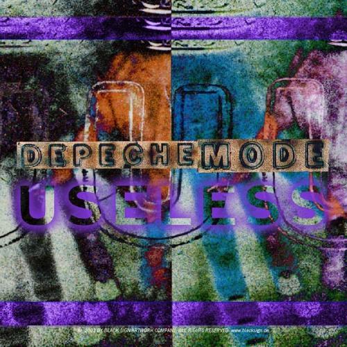 Depeche Mode - Useless [Josh Molot Re-mix]
